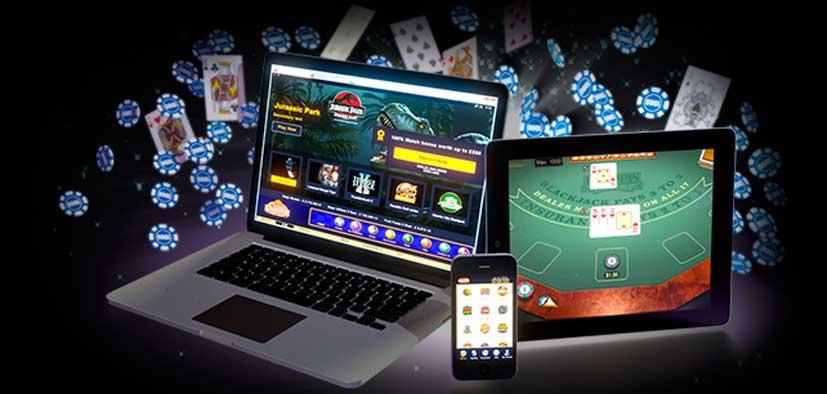 Hitta rätt casino