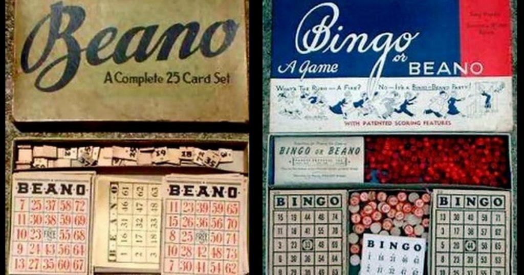 Från Baeno till Bingo